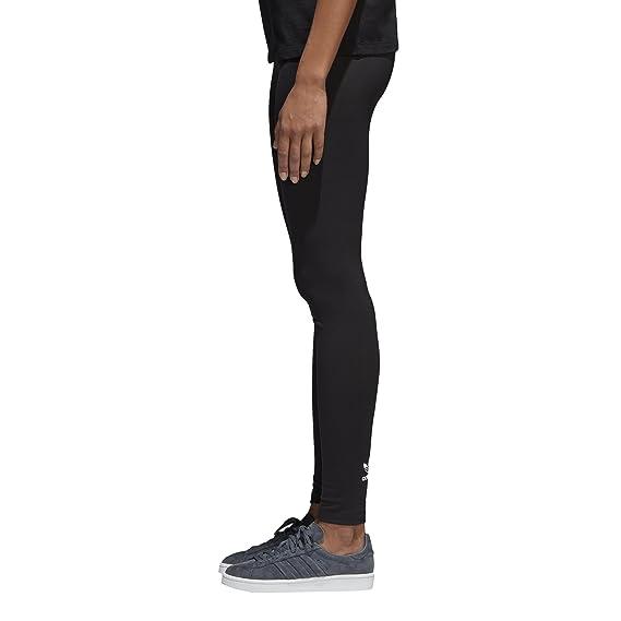 best loved 7fbd9 3280b adidas Originals Womens Trefoil Leggings at Amazon Womens Clothing store