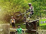 2016 FIM Trial World Championship Round 4 Andorra