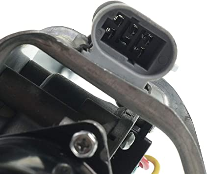 Windscreen Wiper Attachment Front with Motor for Daily III Box//Estate Platform//Chassis 1999-2007 42535712