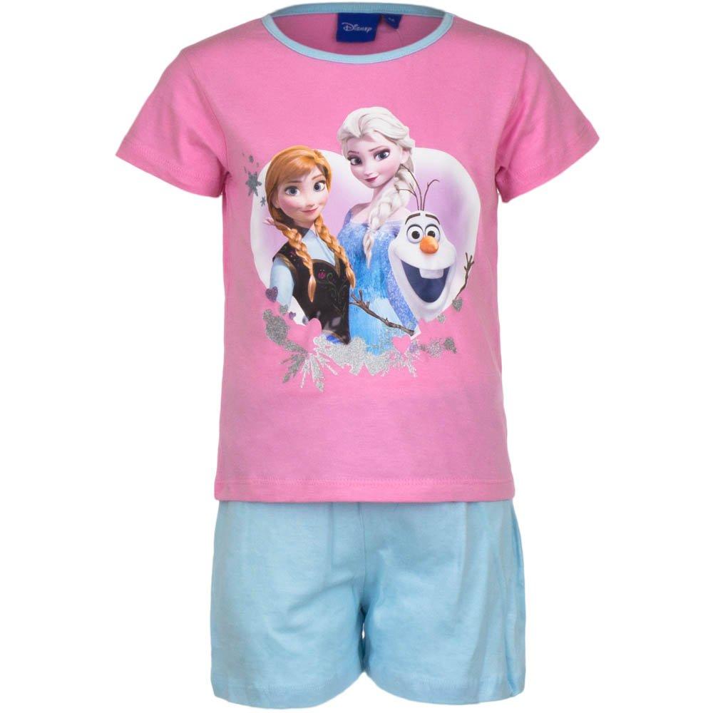 Disney Frozen Conjuntos de Pijama para Ni/ñas