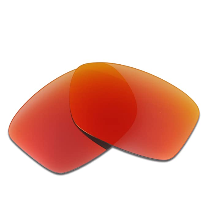 f8e92798335 Image Unavailable. Image not available for. Color  Hkuco Plus Replacement  Lenses For Oakley Jupiter Squared ...