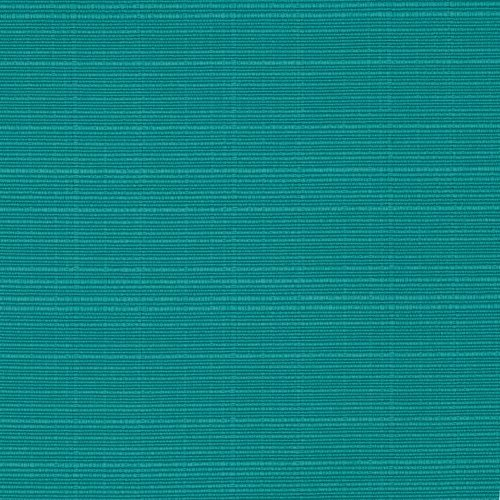 Tempo Fabric 0332794 Terrasol Indoor/Outdoor Sunsetter Teal Fabric by the Yard (Water Resistant Fabric)