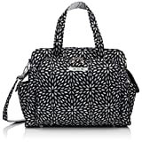 Ju-Ju-Be Be Prepared Diaper Bag, Platinum Petals