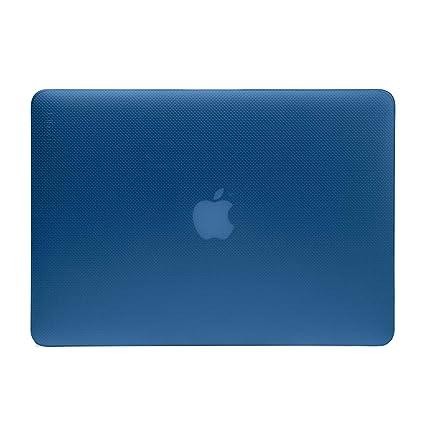 los angeles 7f33e 5c8c6 Amazon.com: Incase Hardshell Case for MacBook Air 13