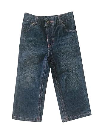 0e51c16334b85 Amazon.com  Falls Creek Baby Girls Lt. Med. Wash Jeans - (Size - 18 ...