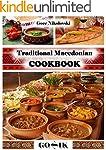 Traditional Macedonian Cookbook (Balk...