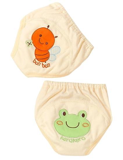 ARAUS Braga de Aprendizaje Pack de 2 Unidades Braga de Aprendizaje para Bebé 6-24Meses: Amazon.es: Ropa y accesorios