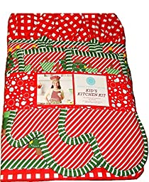 Martha Stewart Holiday Kid\'s Kitchen Kit