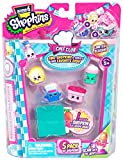 Image of Shopkins Chef Club Playset (5 Pack)