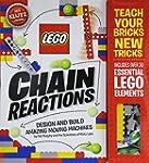 LEGO Chain Reactions: Make Amazing Mo...