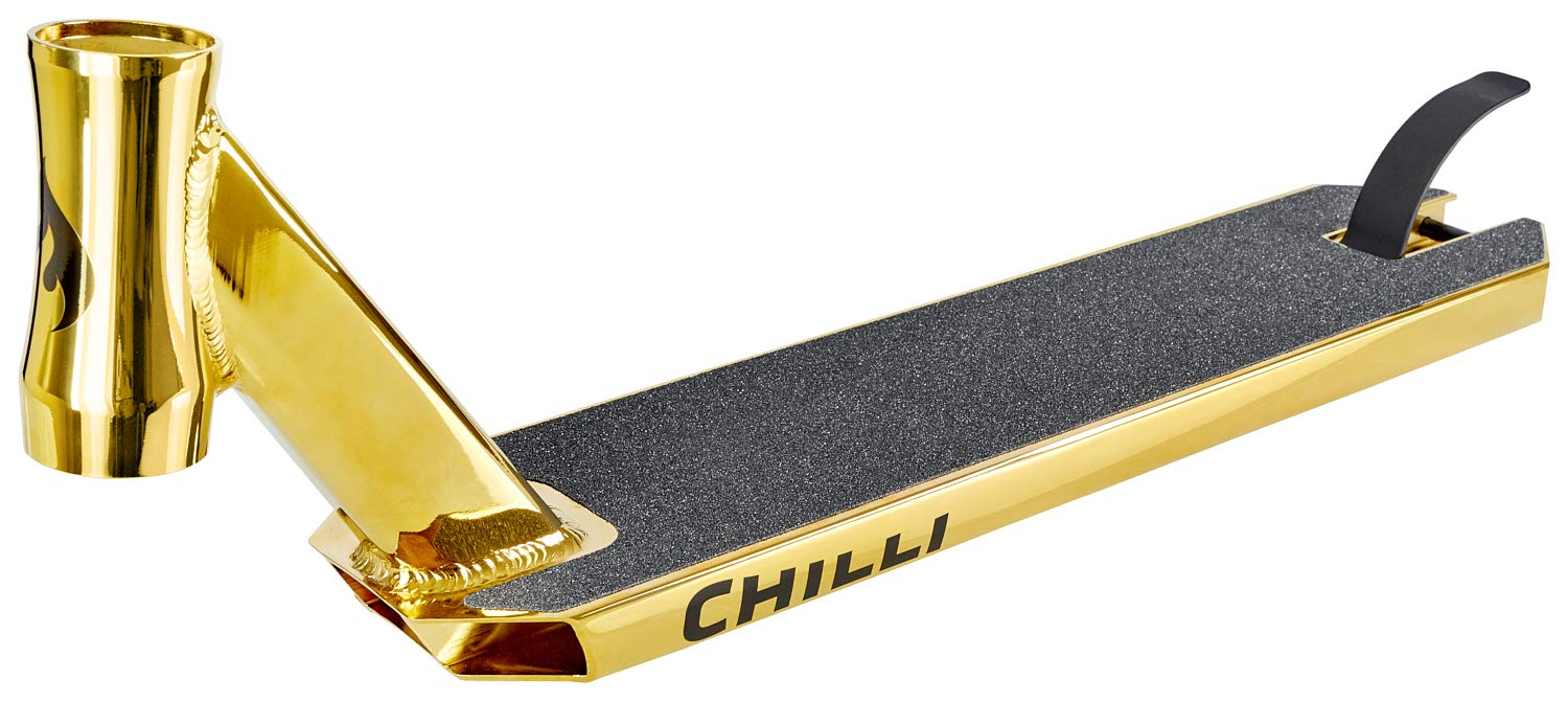 Chilli Pro Scooter Reaper Deck 50 cm - Stuntscooter Parkdeck Fun4u Sportproduction GmbH
