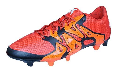 adidas X FG AG, Chaussures de Football Homme: