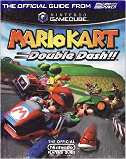 mario kart double dash the official strategy guide from. Black Bedroom Furniture Sets. Home Design Ideas