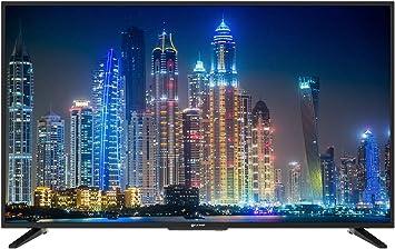 Grunkel LED-430H T2 - Televisor de 43 Pulgadas (107,5 cm) Full ...
