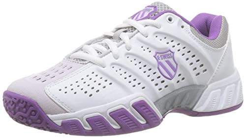 K-Swiss Bigshot Light Omni - Zapatillas Unisex Niños: Amazon.es ...