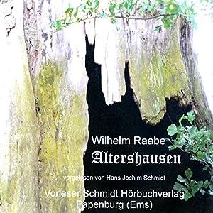 Altershausen Hörbuch