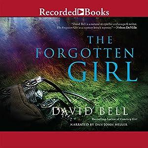 The Forgotten Girl Audiobook
