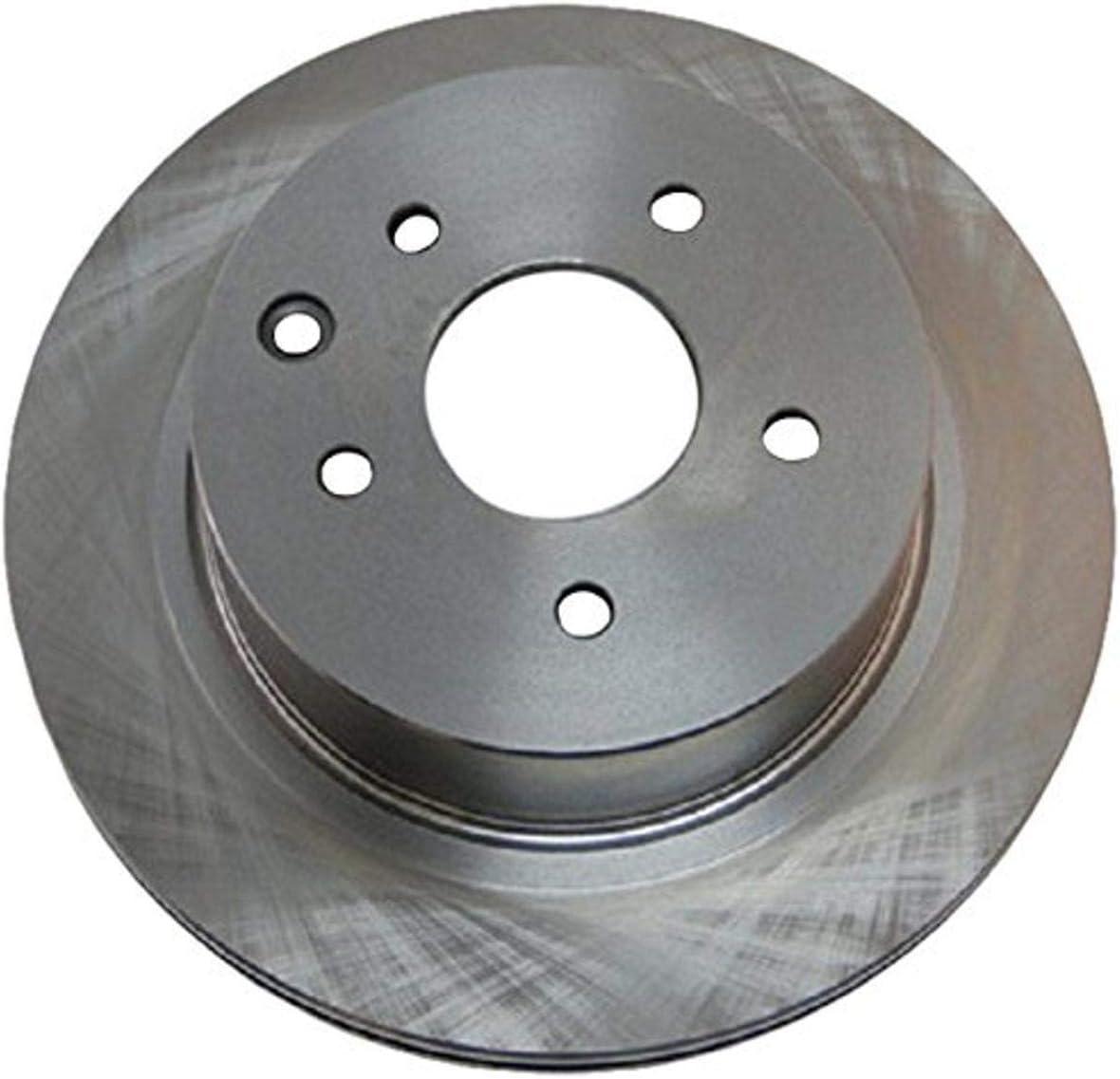 Bendix PDR0719 Brake Drum