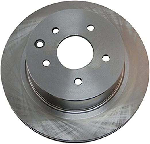 Bendix Premium Drum and Rotor Bendix Rotor PRT5678 Rear