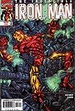 Iron Man (3rd Series) #5
