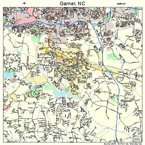 Amazon.com: Large Street & Road Map of Garner, North ... on garner magnet high school, hemby nc map, chapel hill, united states nc map, orange county, dix campus raleigh nc map, kernersville nc map, greenfield nc map, rocky mount, rtp nc map, chocowinity nc map, gilbert nc map, wake county, wake forest, raleigh convention center nc map, gray's creek nc map, holly springs, fuquay nc map, cowee nc map, dayton nc map, rockfish nc map, north carolina nc map, johnston county nc map, gold rock nc map, the area of raliegh nc map, butters nc map,