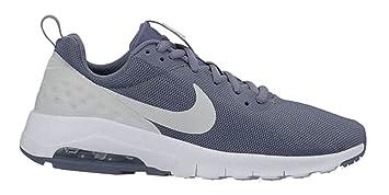 promo code 389b6 3d3e8 Nike Kinder Fitness-und Freizeit Schuh AIR MAX MOTION LW GS grau, Größe