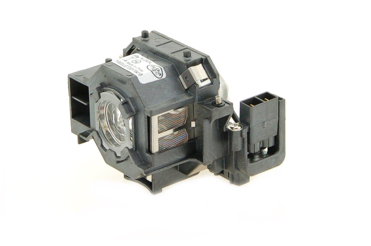 Alda pq premium lampada proiettore per epson emp proiettori