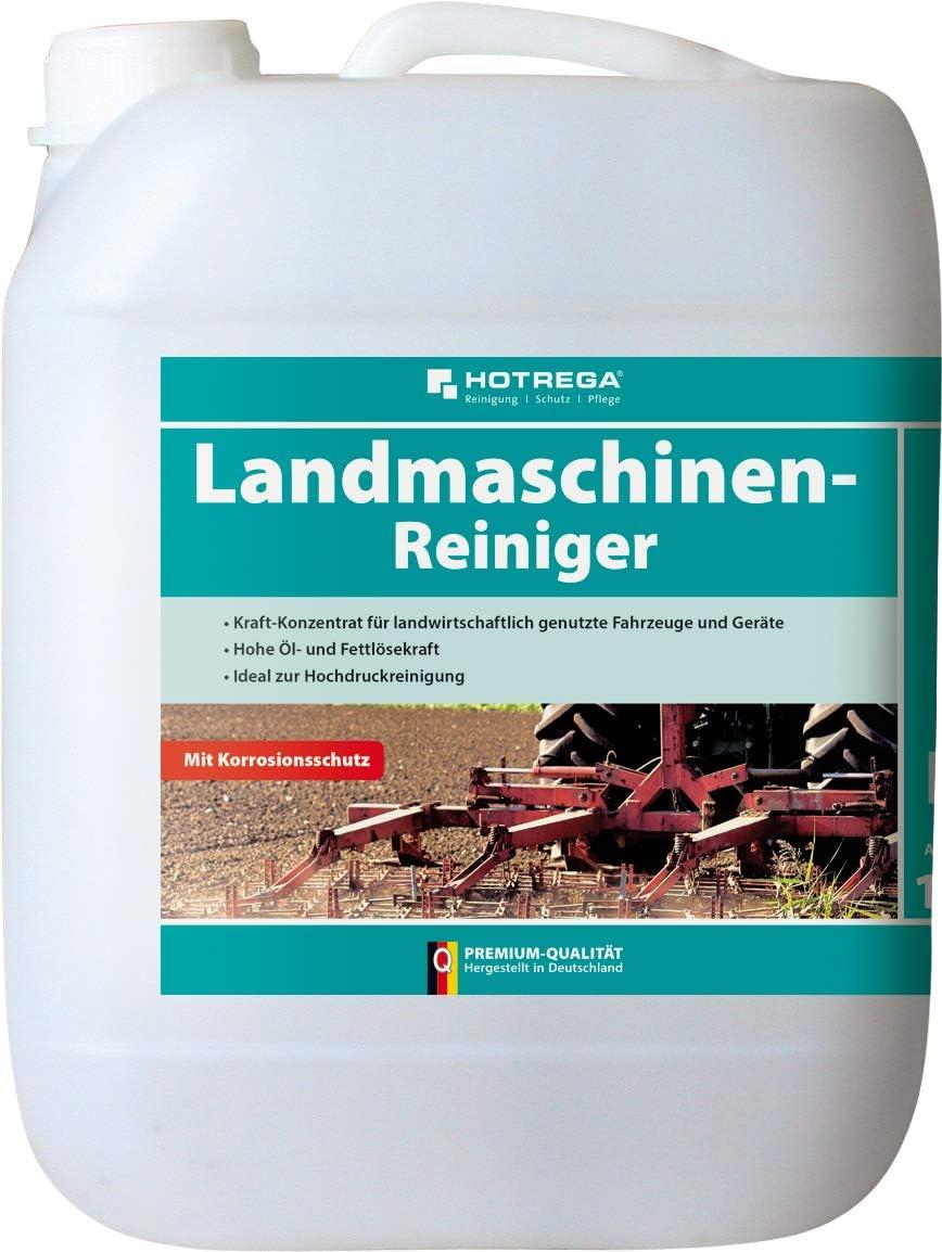 Hotrega Landmaschinenreiniger 10 Liter Baumarkt