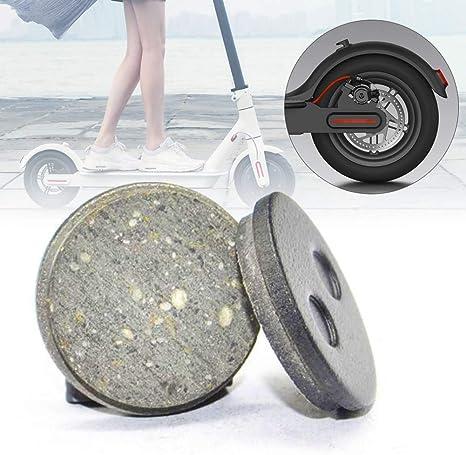 Denret3rgu 1 par de Pastillas de Freno de Disco para Bicicleta MI ...