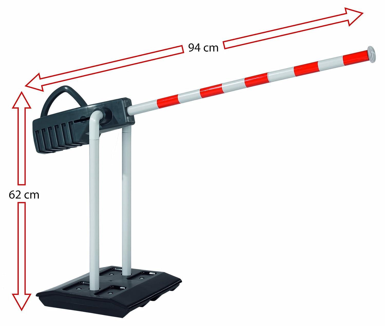 BIG 56945 - Sicherheitsschranke: Amazon.de: Spielzeug