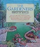 The Gardeners, Shirley Du Boulay, 0340381124