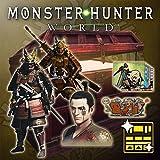 Monster Hunter: World Deluxe Kit - PS4 [Digital Code]