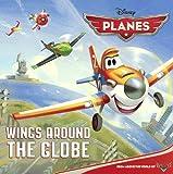 Wings Around the Globe, Bill Scollon, 0606322094