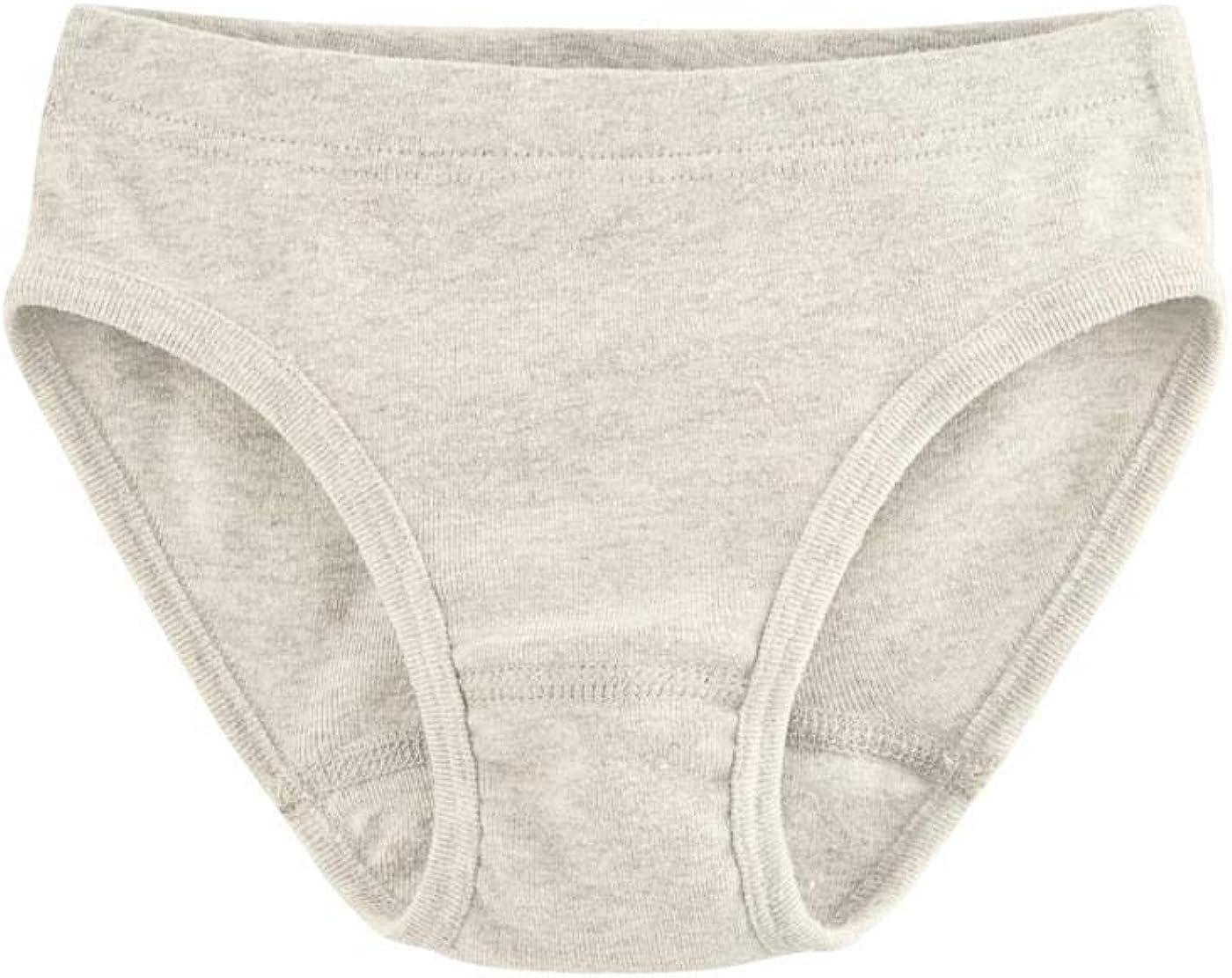 Living Crafts, Bragas para niña, 100% algodón orgánico: Amazon.es ...