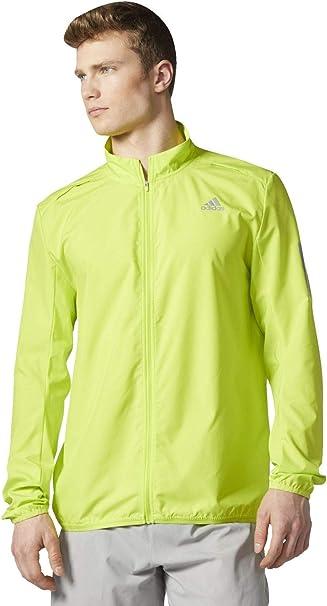 adidas Response Wind, Men's Sports Jacket, Men's, Response