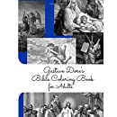 Gustave Dore's Bible Coloring Book for Adults