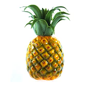 Marvelous Artificial Fruits And Vegetables   Many Varieties Available   Fake Fruit  Vegetable (Pineapple (4