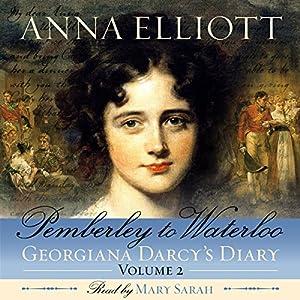 Pemberley to Waterloo Audiobook
