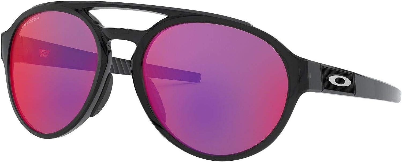 0OO9421 Occhiali da Sole, Multicolore , 58 Uomo