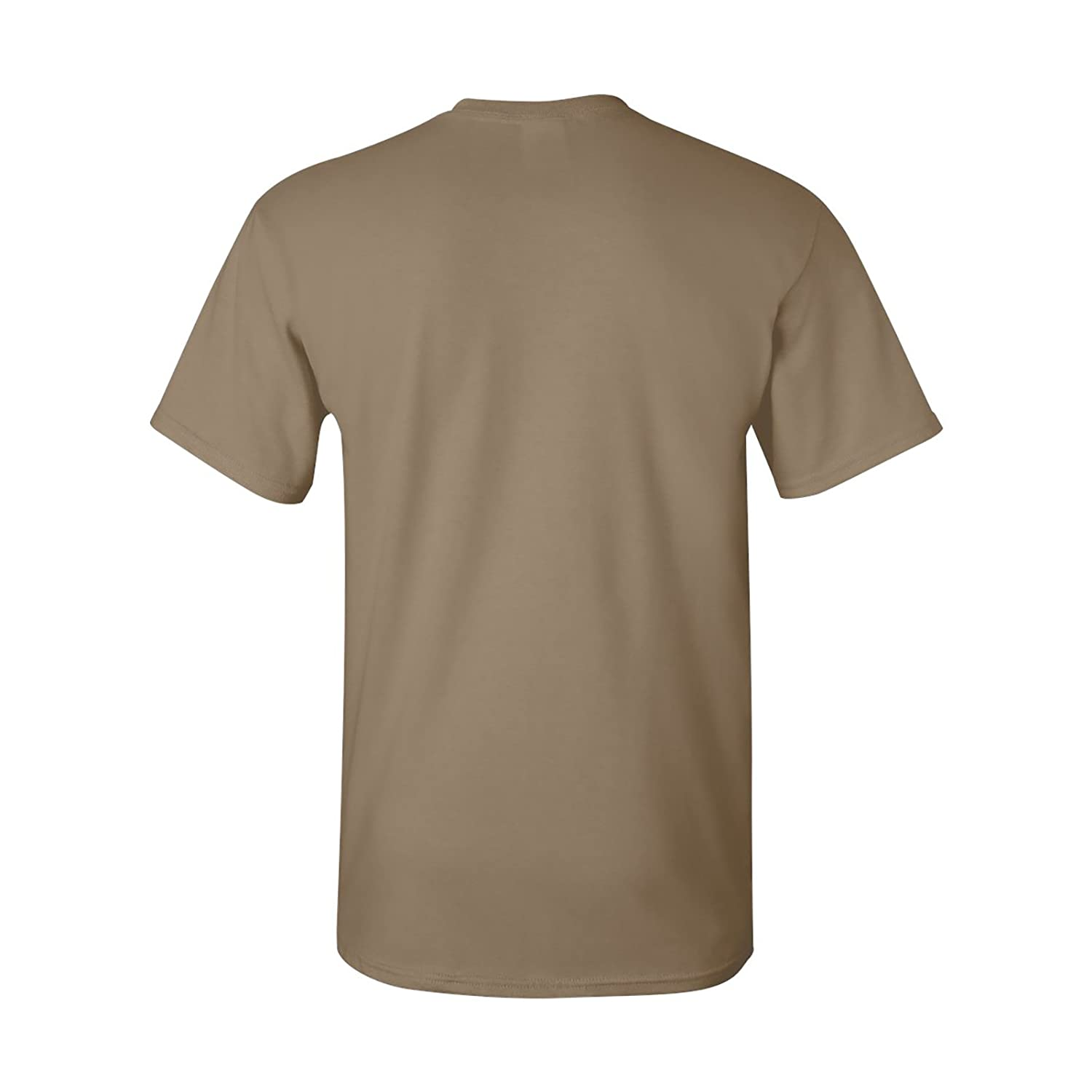 4f8485df Amazon.com: UGP Campus Apparel Don't Settle for Less Basic Cotton T-Shirt:  Clothing
