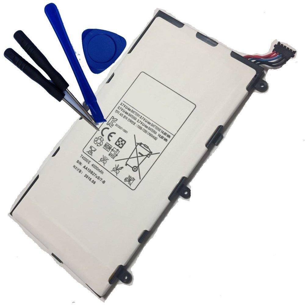 Bateria Tablet Para Samsung Galaxy Tab 3 Sm T210 T210r T217s Samsung Galaxy Lt02 T4000e Sm T2105 Con Ins