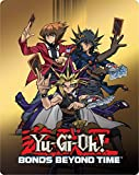 Yu-Gi-Oh: Bonds Beyond Time Steelbook [Blu-ray]