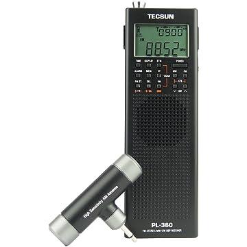 Tecsun PL-360