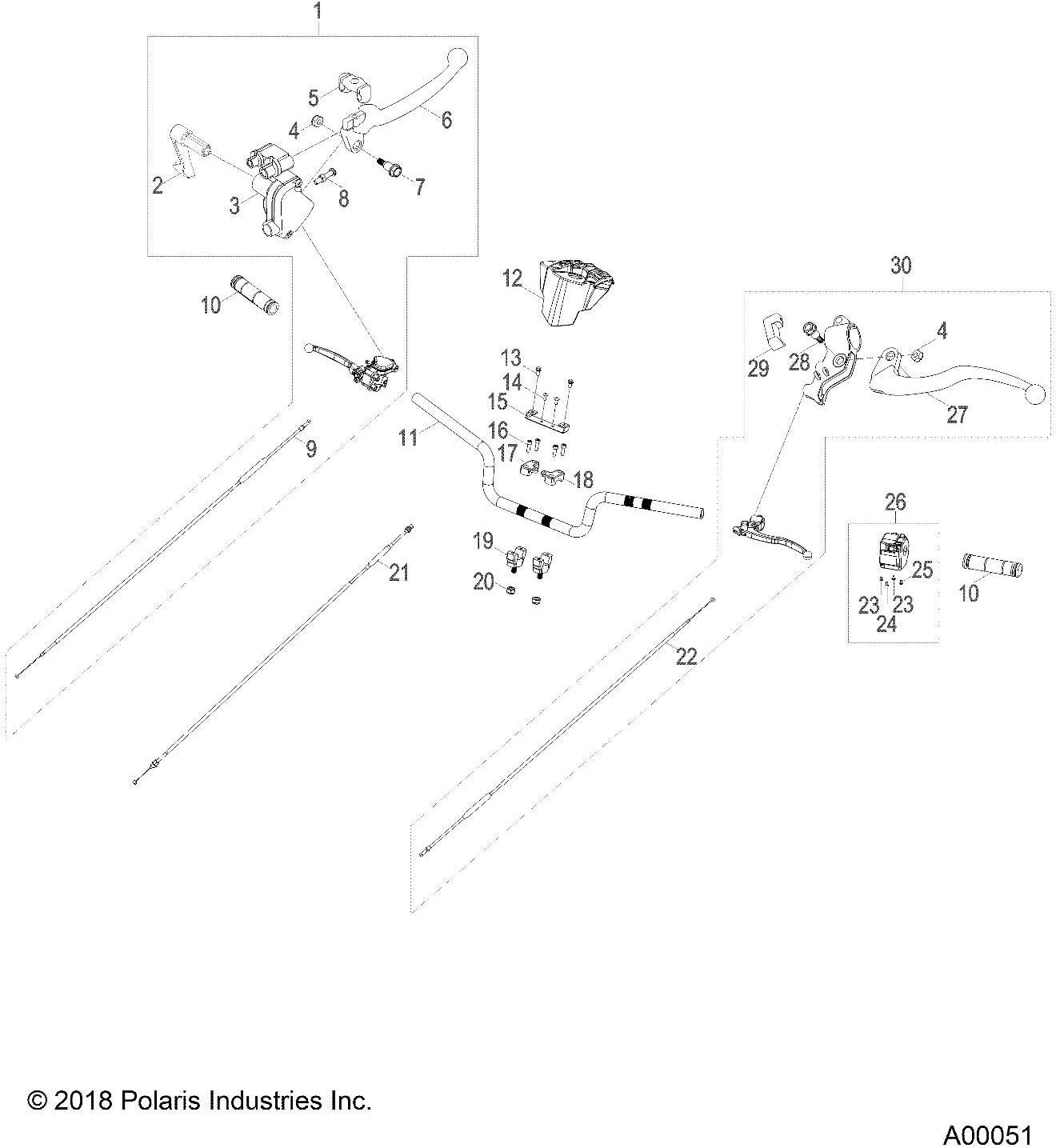 40 Polaris 40 Phoenix Wiring Diagram   Fusebox and Wiring ...