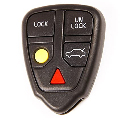amazon com new keyless remote fob smart keyless 5 buttons entry key