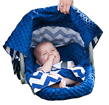 Carseat Canopy 5 Pc Whole Caboodle (Jagger) Baby Infant Car Seat Cover Kit with  sc 1 st  Amazon.com & Amazon.com: Carseat Canopy 5 Pc Whole Caboodle (Jagger) Baby ...