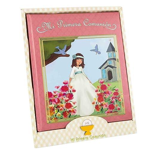 Elegante y Decorativo Libro de Firmas