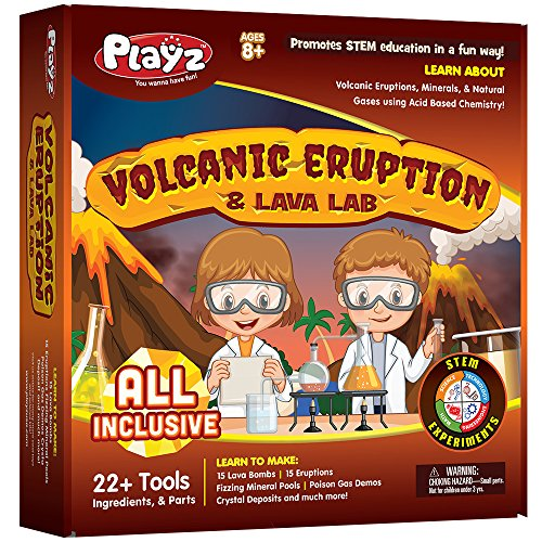 The 10 best lava experiment kit | Ifjz reviews