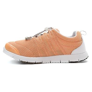Propét Propet W3239 Damen Travel Walker II Sneakers Sportschuhe, Orange - Peach  Mesh - Größe: 41 EU (M): Amazon.de: Schuhe & Handtaschen