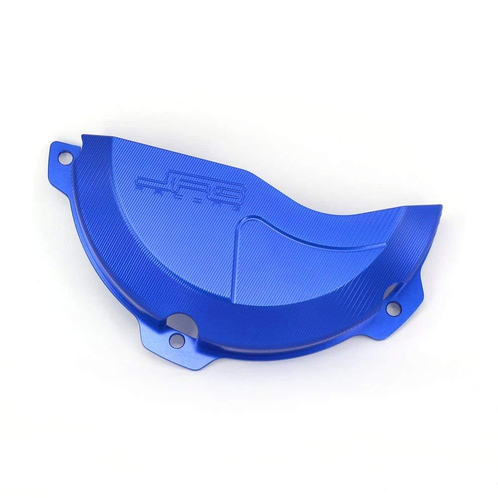 420840f819a Fast Pro Aluminum CNC Billet Motor Carcasa Cubierta de Embrague Protector  Husaberg TE 250 300 EXC 250 300 SX 250  Amazon.es  Coche y moto